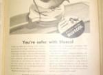 Bluecol Newspaper Advert 4